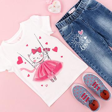 2524c292c483 Сайт Gloria Jeans   Глория Джинс   Интернет-магазин одежды, доставка ...